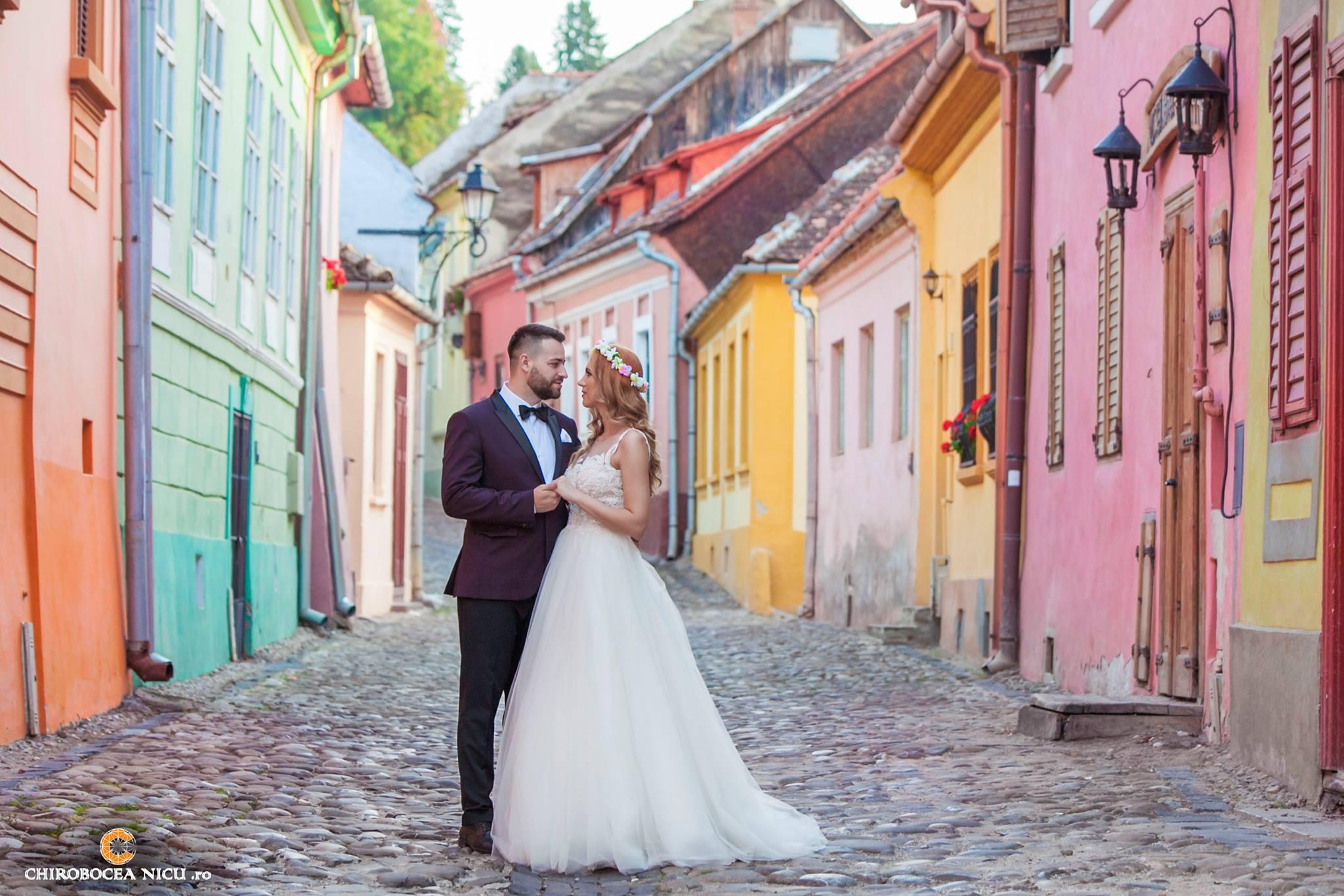 Nunți de vis cu IDo